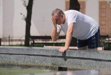 Спасатели предупредили о пожарной опасности в Украине