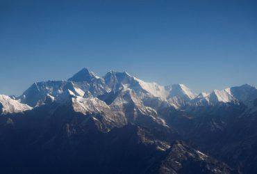 У Непалі застрягли 80 українських туристів