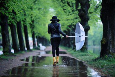 Наприкінці травня Україну накриють дощі та похолодання - синоптики