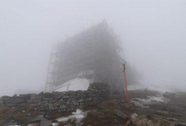 У Карпатах тане сніг, ДСНС попереджає про небезпеку сходження лавин (фото)