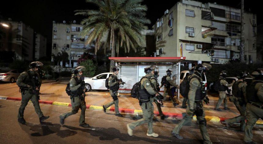 Израиль объявил мобилизацию 7 тысяч резервистов