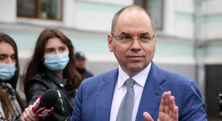 Не хватило одного голоса: комитет Рады не поддержал отставку Степанова