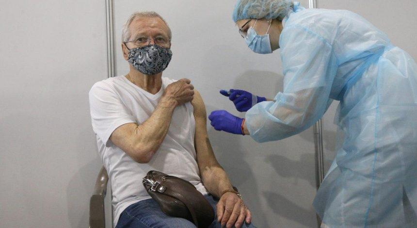 Denmark ready to deliver 500,000 doses of COVID-19 vaccine to Ukraine