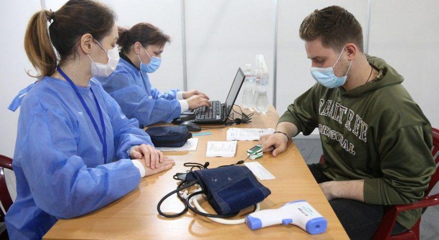 В Минздраве рассказали, как получить международное COVID-свидетельство у семейного врача