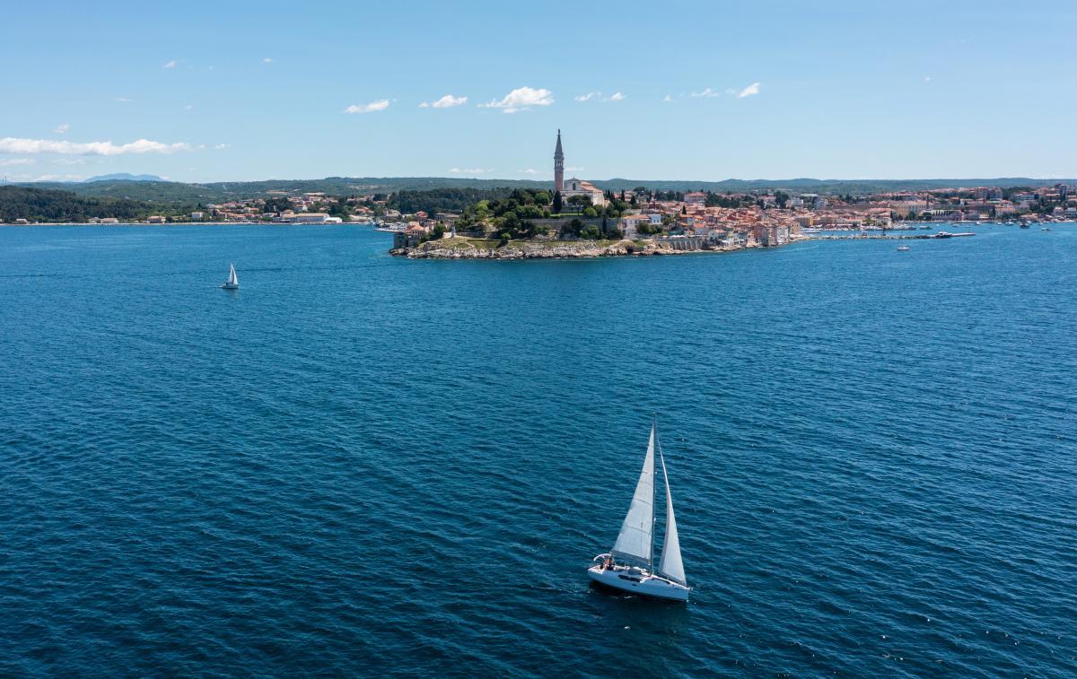 Хорватія готується до літнього туристичного сезону / фото REUTERS