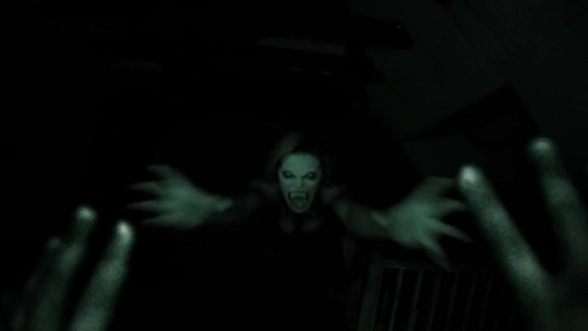 Кадр з фільму / скріншот