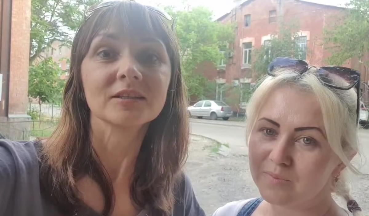 Домашнее насилие в Украине - не редкость / скриншот