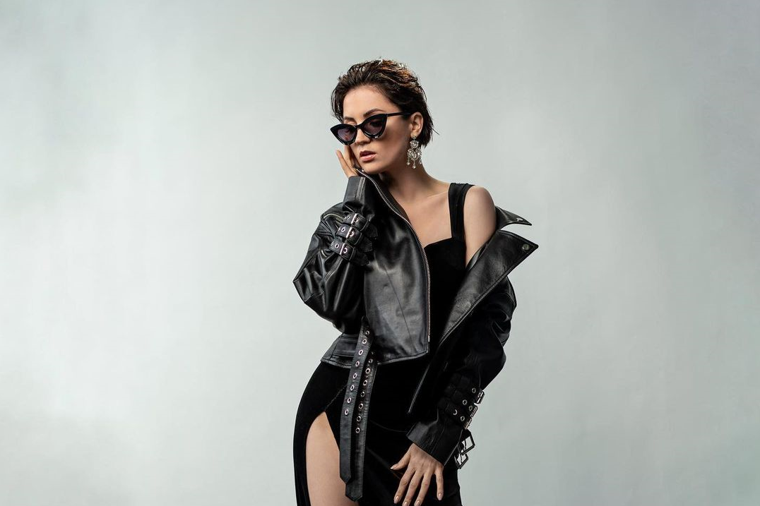 Співачка показала фото / instagram.com/cybulskaya