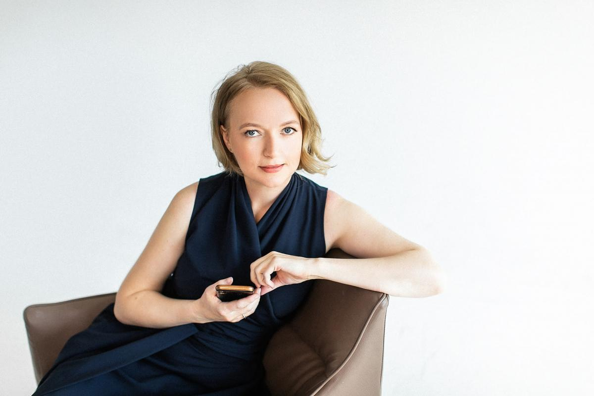 Марина Колесникова рассказала о тенденциях развития рекламного рынка / фото УНИАН