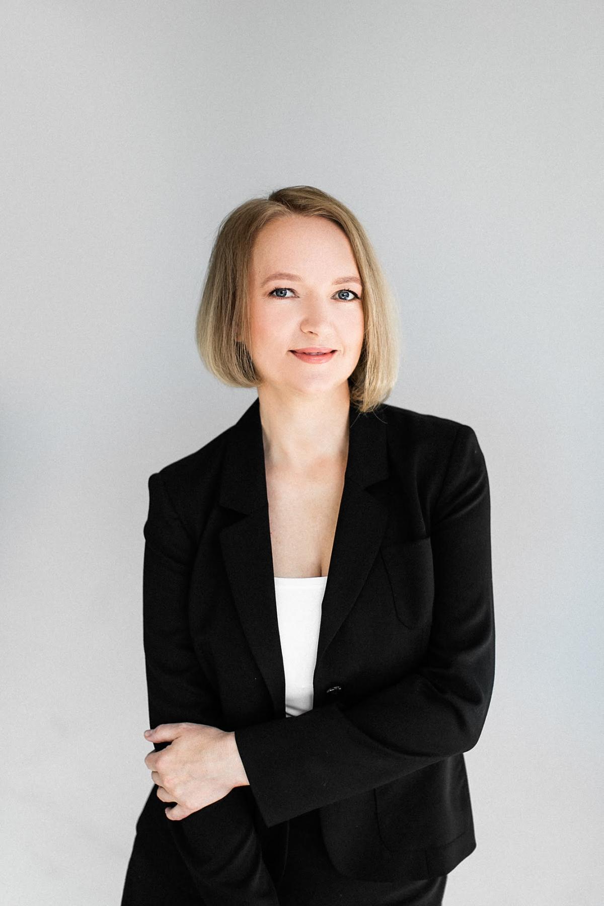 Марина Колесникова:Интересно то, что большие блогеры уже работают меньше, чем маленькие / фото УНИАН