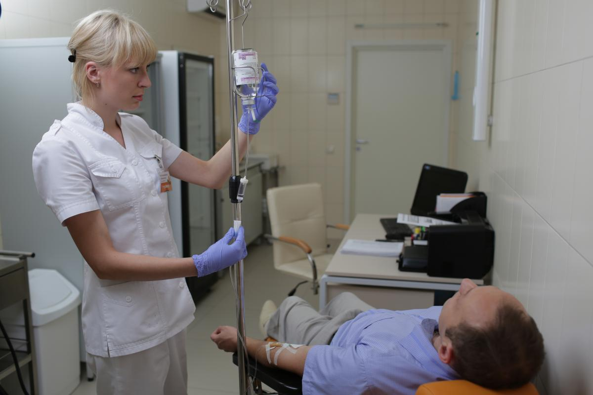 Як перезапустити українську медицину