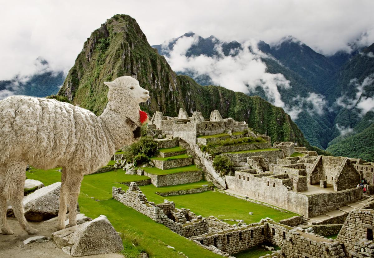 Туристический безвиз с Перу для украинцев уже действует / фото ua.depositphotos.com