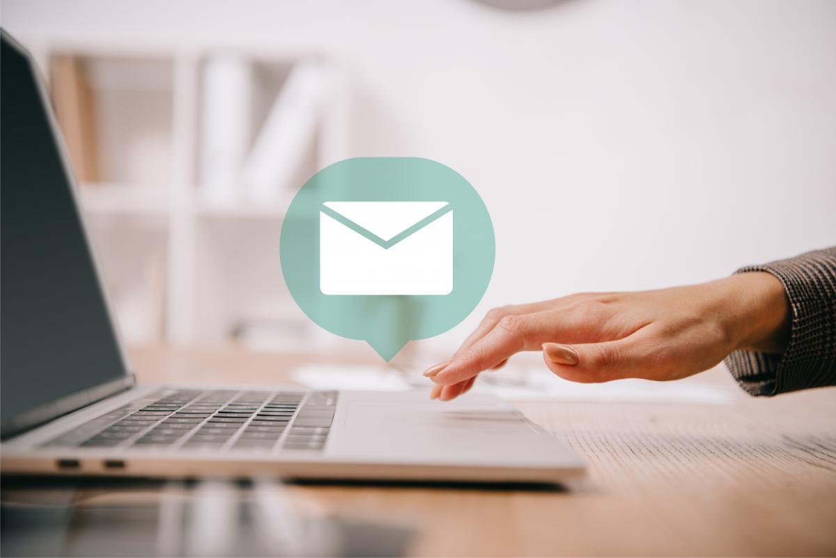 Кыберзлочинцы розсилають листи ныбито выд ымены полыцыъ / фото ua.depositphotos.com