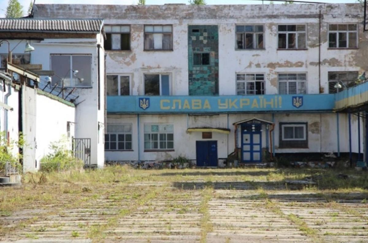 Тюрьма не функционирует по назначению с начала 2018 года / фото Радио Свобода