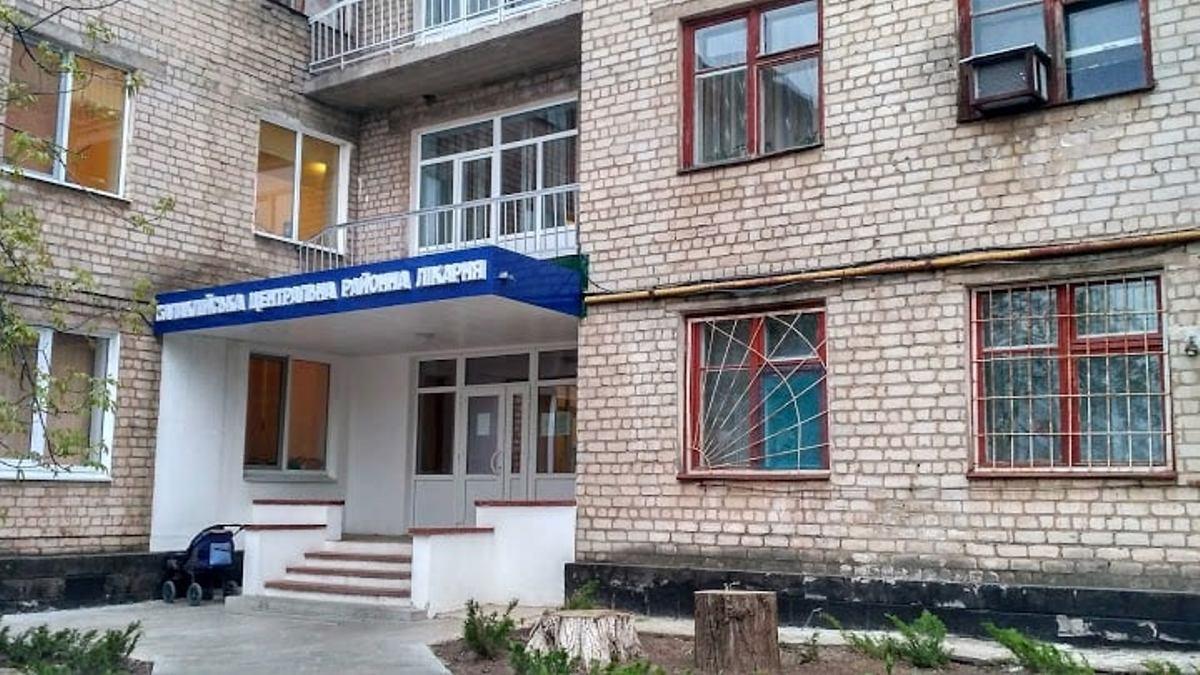 У лікарні помер 5-річний хлопчик / фото facebook.com/balakliyafm