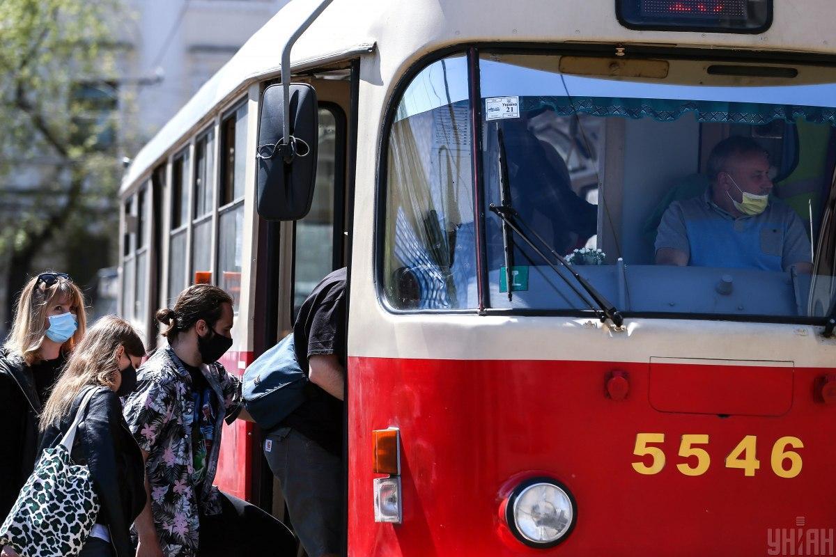 Коронавирус Украина - статистика на 4 октября 2021 / фото УНИАН