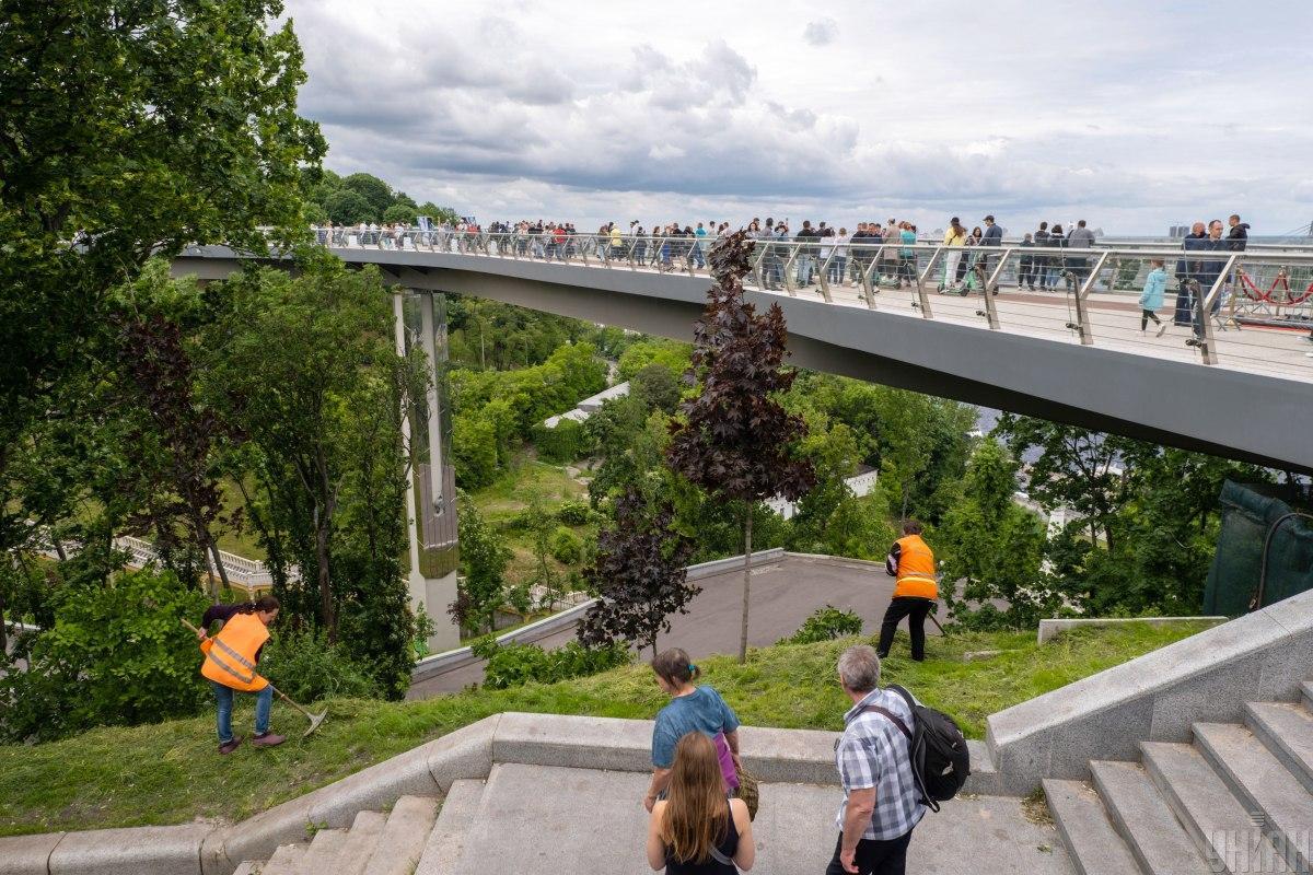 Коронавірус в Україні 9 червня / фото УНІАН