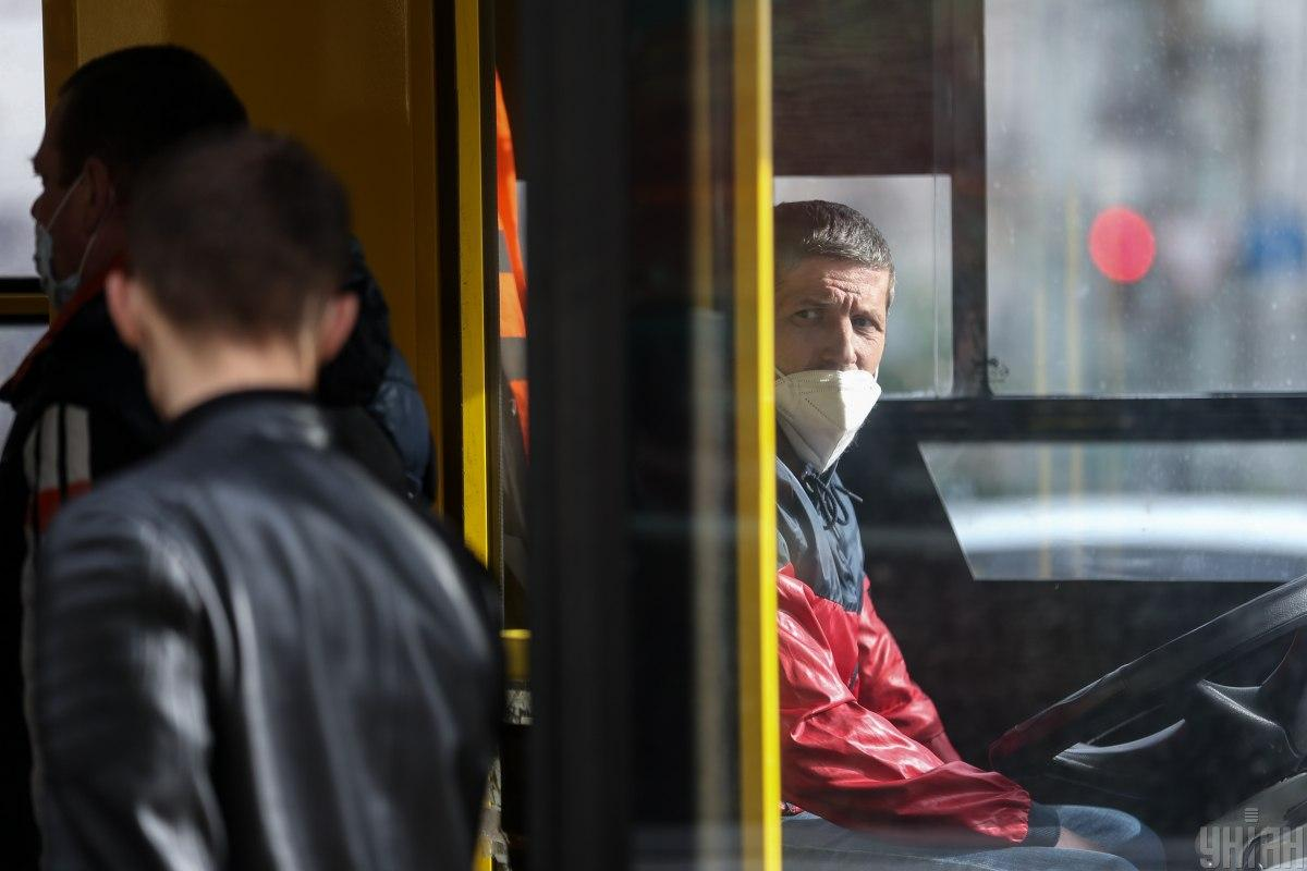 Kyiv mayor reports 87 new COVID-19 cases, four fatalities / Photo from UNIAN