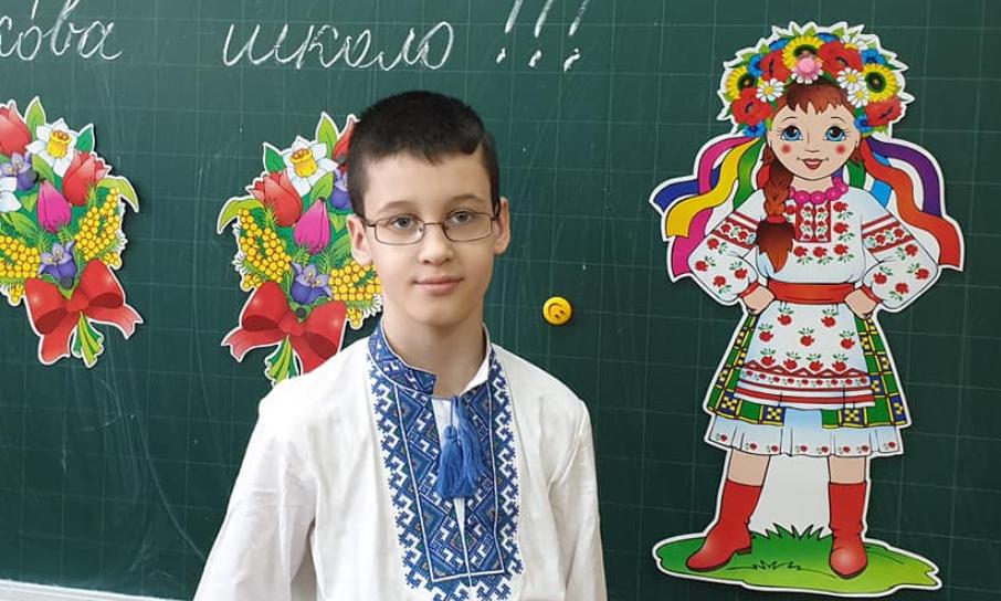 Хлопчик загинув 2 червня під час екскурсії \ фото Фейсбук Юліанна Прадед