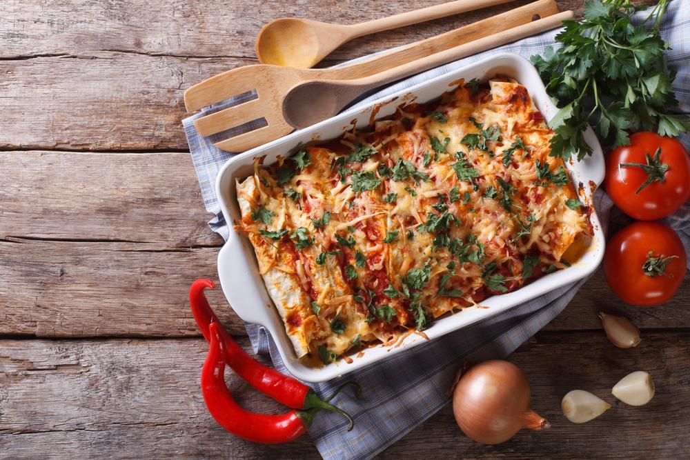 Рецепти страв на вечерю / фото ua.depositphotos.com