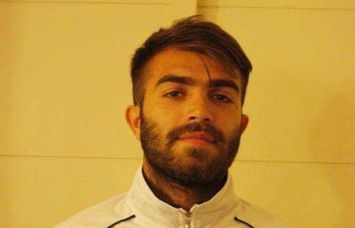 Джузеппе Перрино было 29 лет / фото faсebook