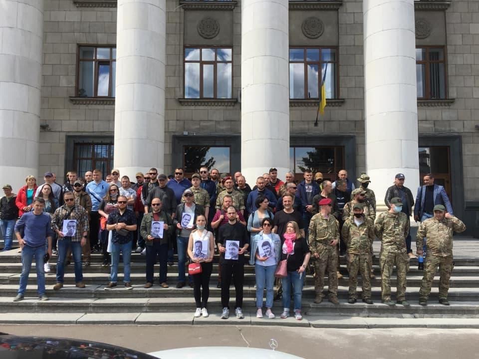 Сегодня в суде проходят прения / фото Александра Швецова