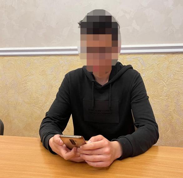 Парень сам смонтировал эти видеоролики фото Фейсбук Владислав Абдула