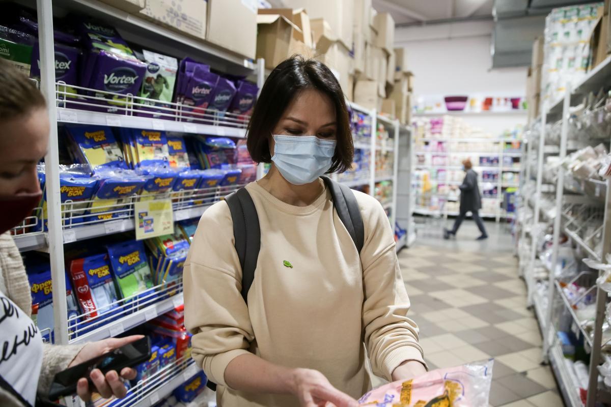 Чи зникнуть пластикові пакети з супермаркетів?/ УНІАН