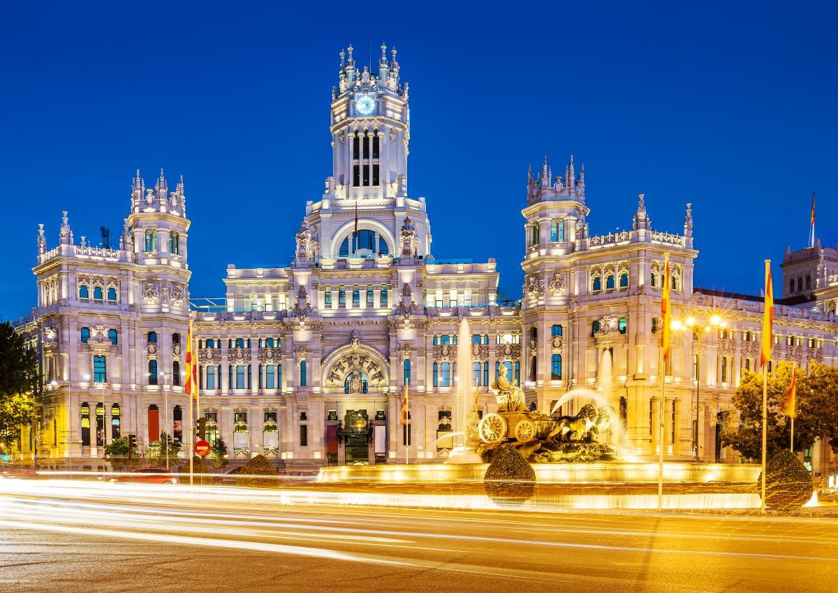 Испанская туристическая отрасль рассчитывает на летний сезон / фото ua.depositphotos.com