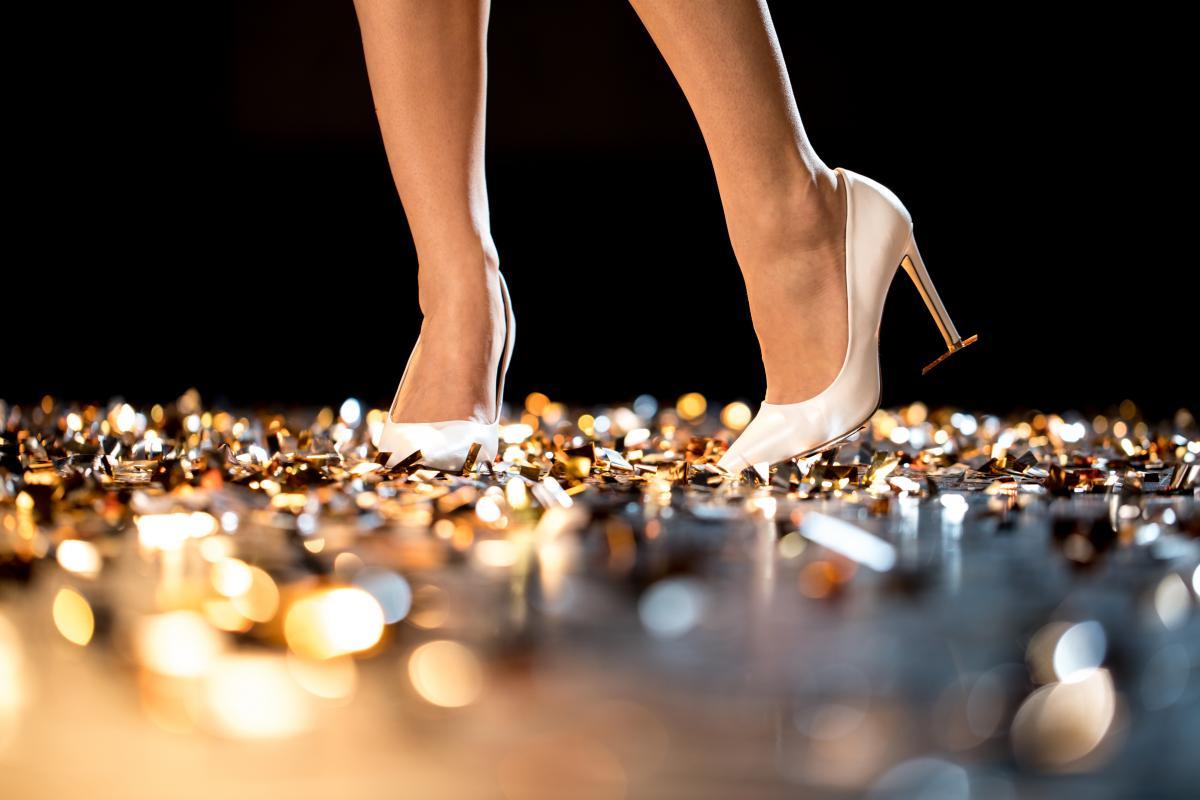 Модная обувь 2021 / ua.depositphotos.com
