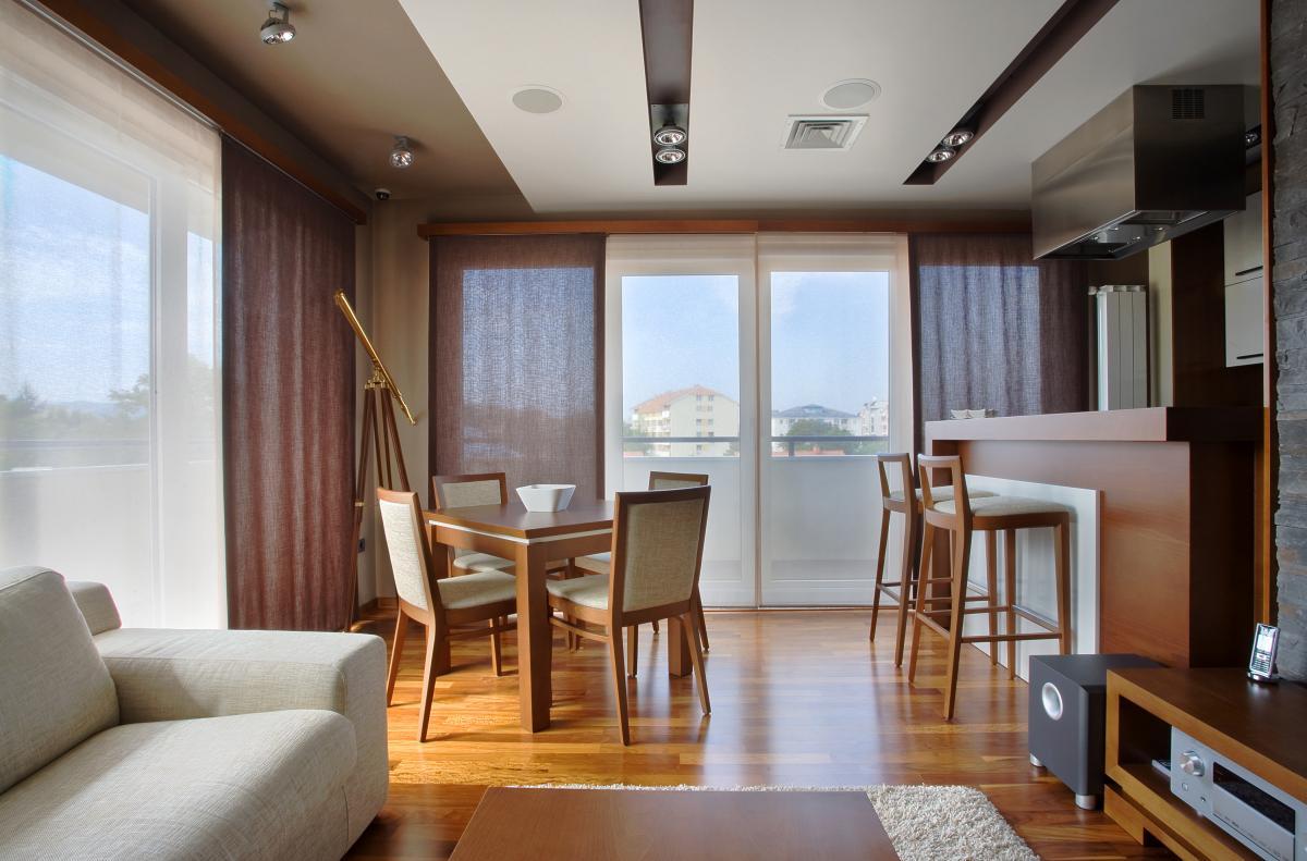 Погромы квартир – востребованный в соцсетях тренд / фото ua.depositphotos.com