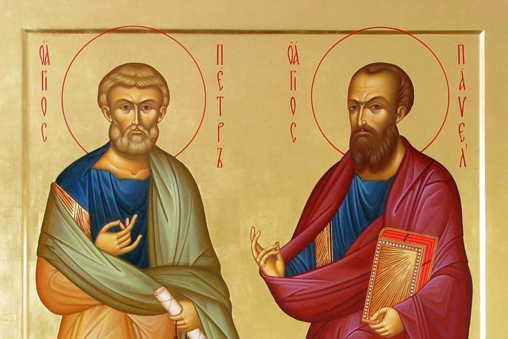 День Петра и Павла 2021 - дата праздника / фото m-church.org.ua