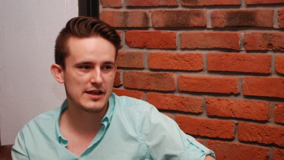 Матеуш Томашкевич / фото gamingbolt.com
