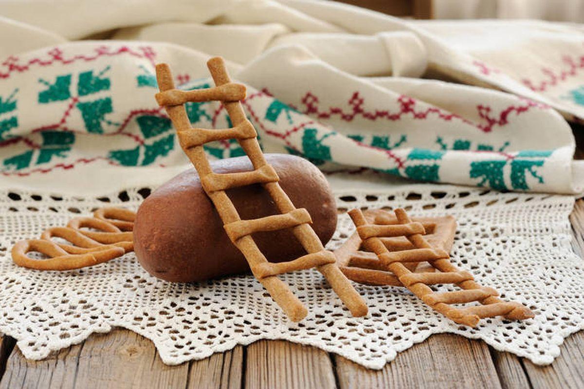 """Печенье """"лесенка"""" / фото istockphoto.com"""