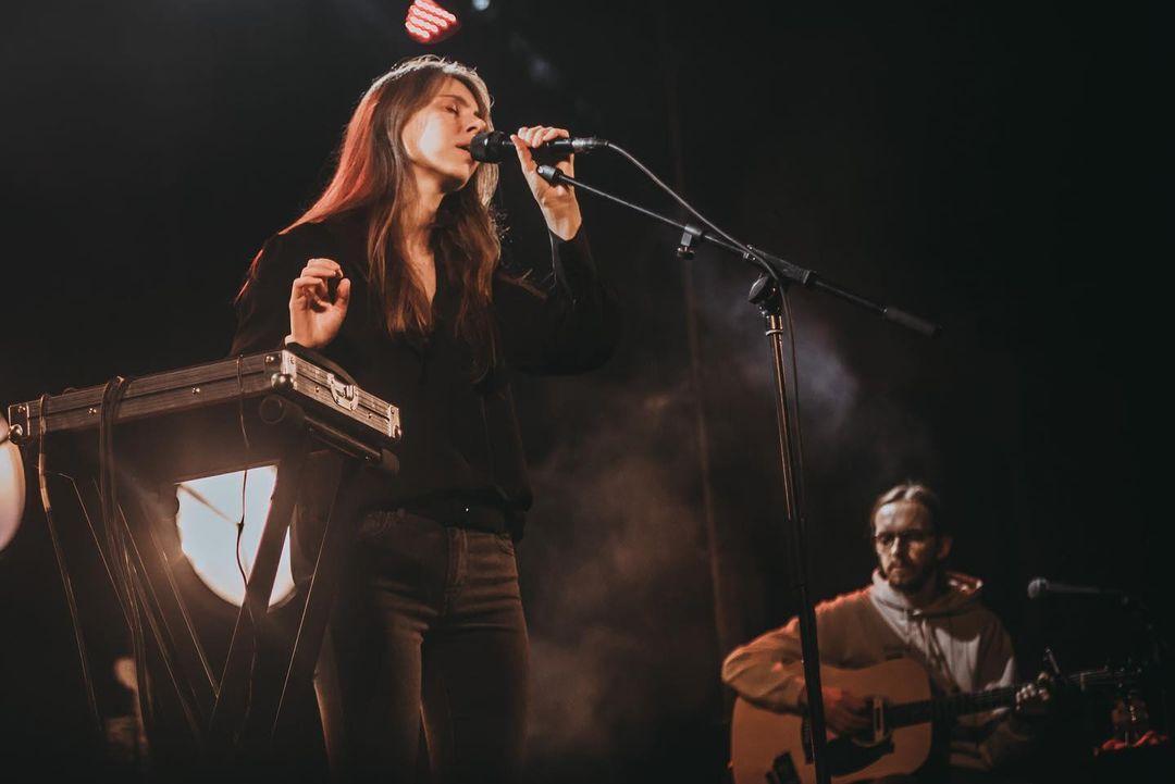 Группа выпустила второй альбом / instagram.com/odynvkanoe