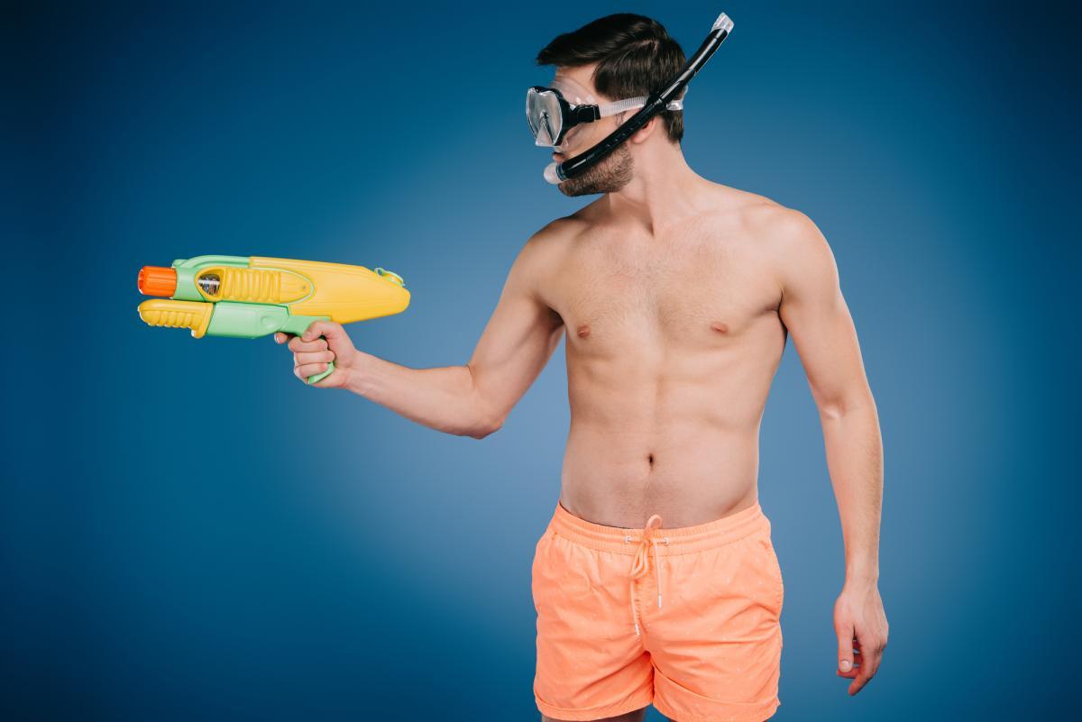 Появились противозачаточные таблетки для мужчин / фото ua.depositphotos.com
