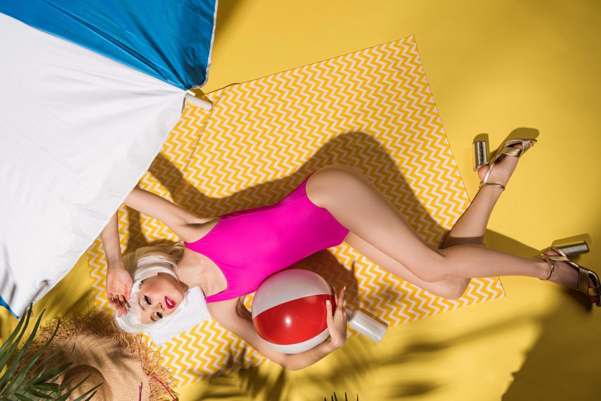 Модные купальники 2021 / depositphotos.com