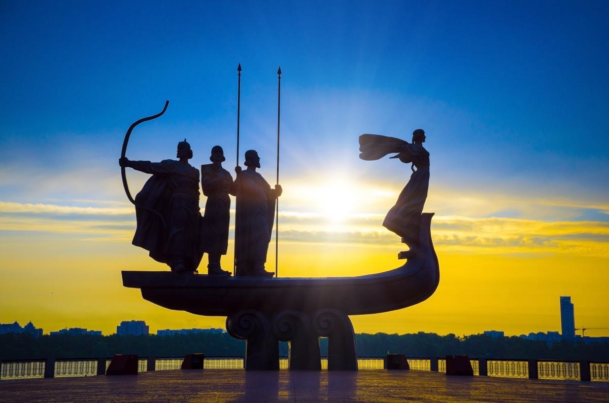 Сьогодні в Києві буде спекотно / фото ua.depositphotos.com