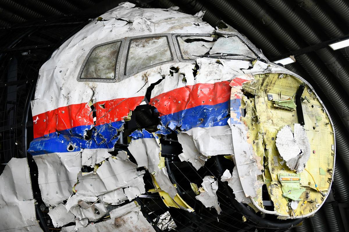 В Нидерландах проходит суд по делу о сбитом россиянами самолете рейса MH17 / фото REUTERS