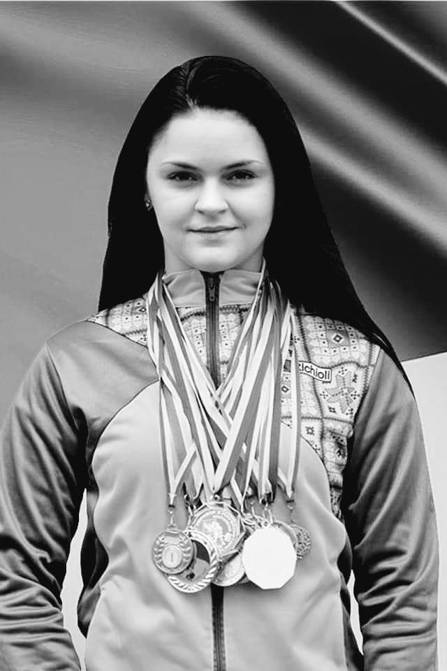 Ірина Квас / фото ЛОФП