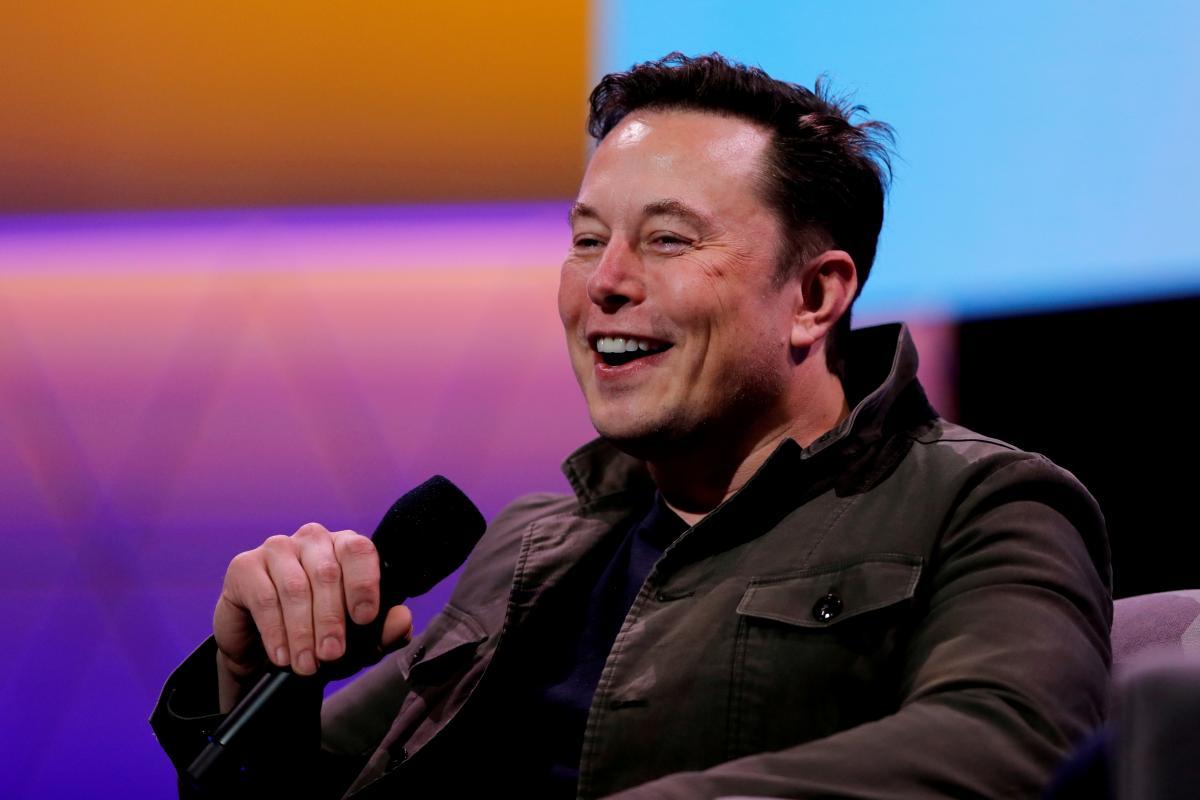 У найближчі 12 місяців SpaceX розраховує залучити ще 500 тис. нових абонентів Starlink / Ілюстрація REUTERS
