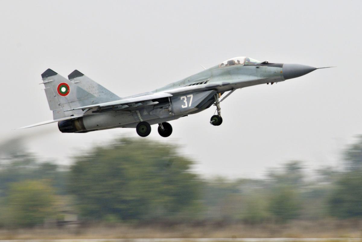"""Военные маневры """"Шабла-21"""" приостановлены в связи с инцидентом/ фото Википедия"""