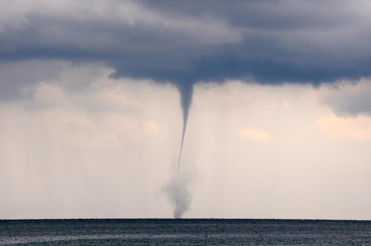 В одном из американских штатов бушевали сразу два торнадо / фото ua.depositphotos.com