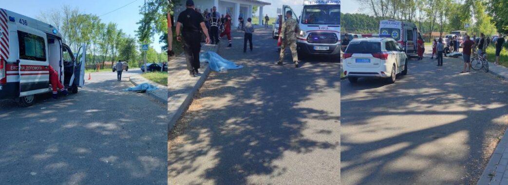 Правоохранители открыли уголовное производство / фото LMN