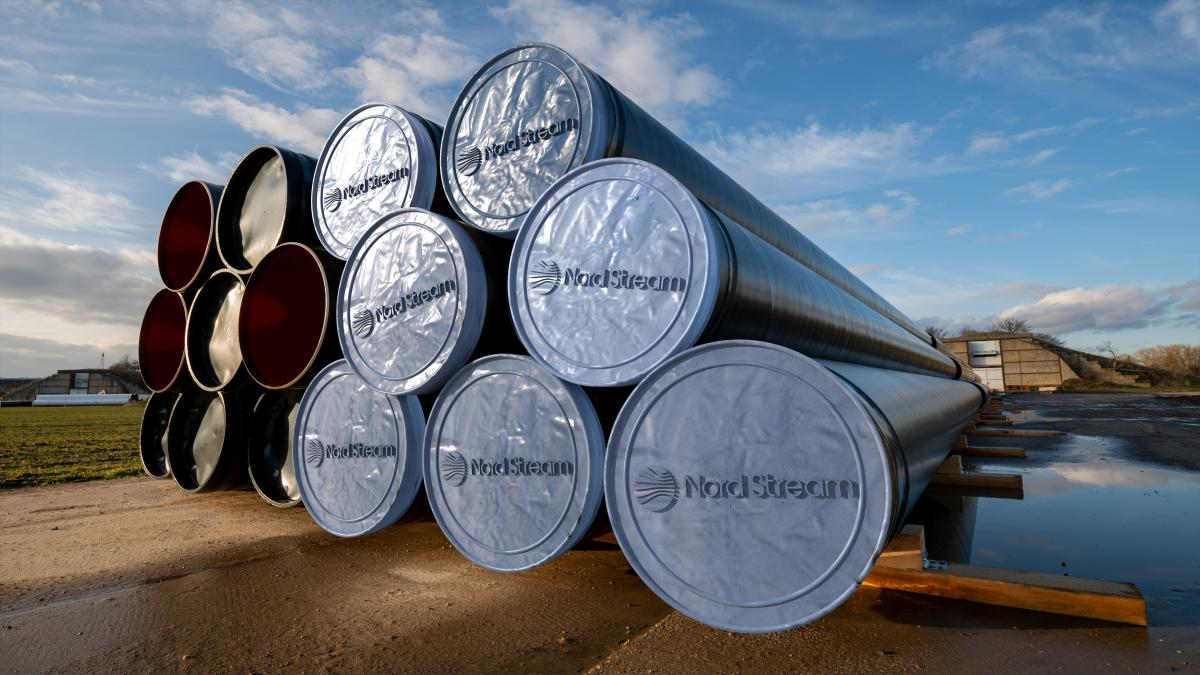 Russia will gain great influence on the European gas market thanks to Nord Stream-2 / photo ua.depositphotos.com