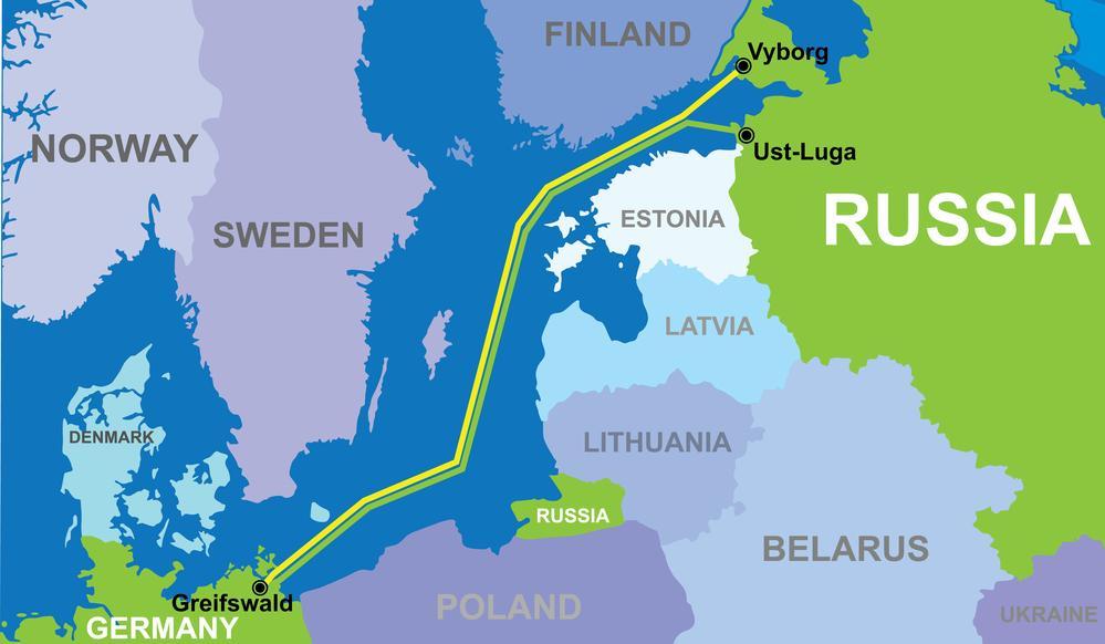 """Наша страна после запуска """"Северного потока-2"""" понесет ущерб / фото ua.depositphotos.com"""