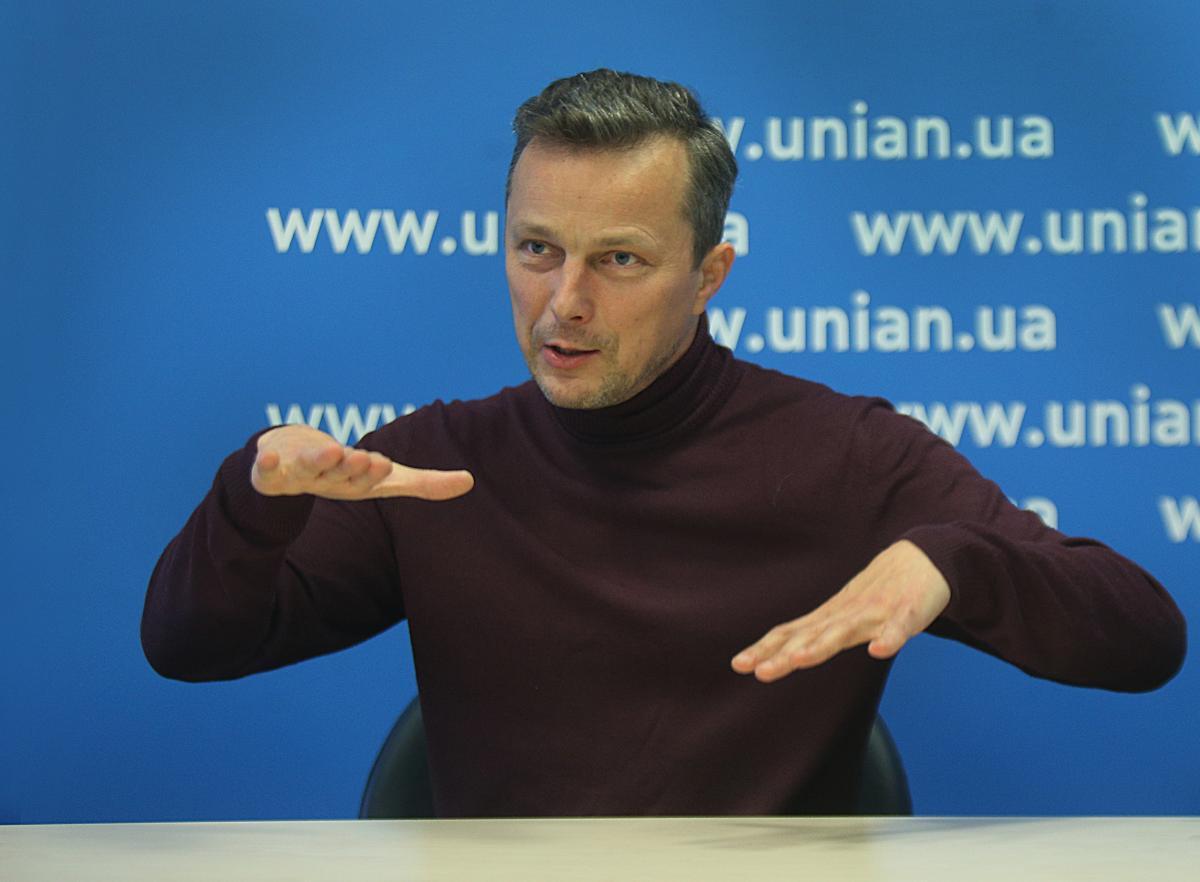 За словами експерта, через проблеми музичної індустрії Україна втрачає сотні хітів/ УНІАН