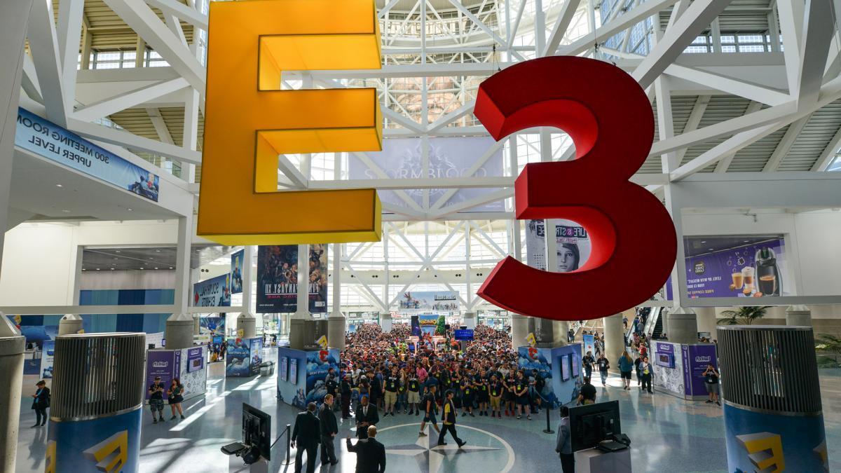 В этом году E3 пройдет с 12 по 15 июня / фото pcgamer.com