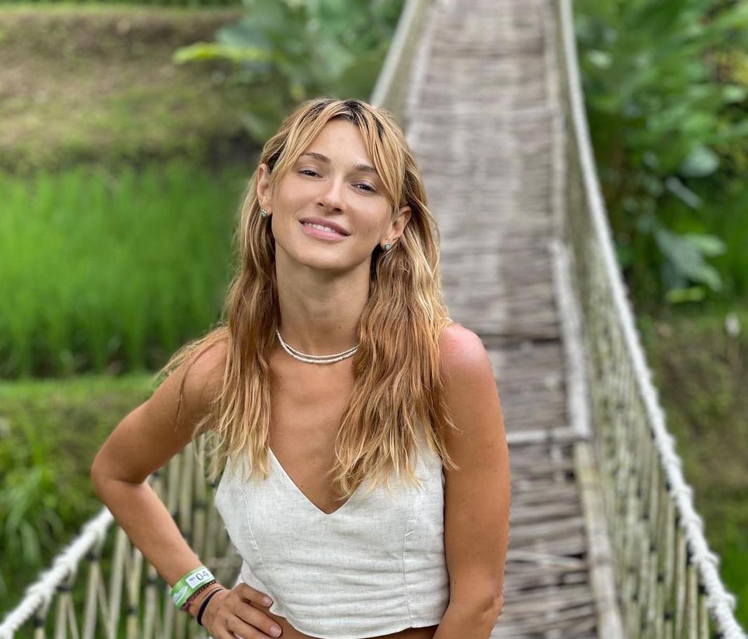 Співачка хотіла б виступити на Євробаченні / instagram.com/tayanna_reshetnyak