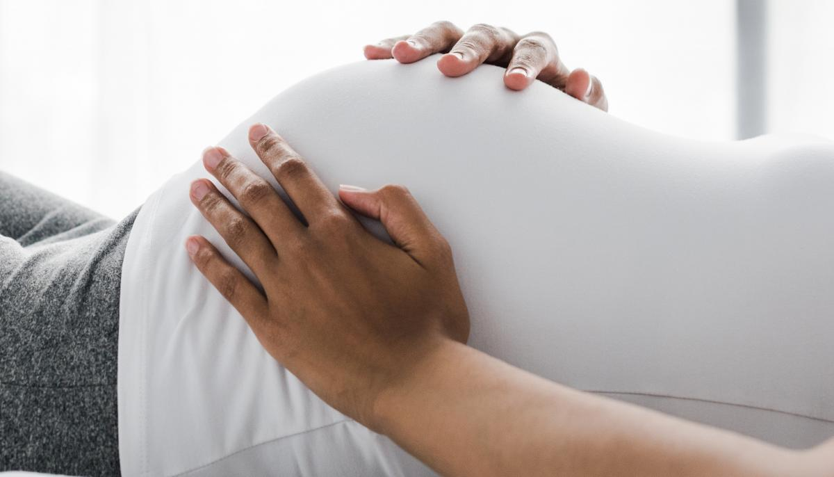 В СМИ разошлась история о женщине из ЮАР, родившей сразу 10 детей / фото ua.depositphotos.com